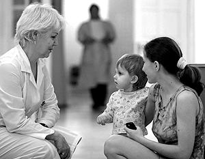 Кефир отправил детей в больницу