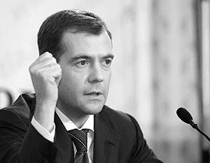 Дмитрий Медведев обеспокоен тем, что средний возраст наркоманов снижается