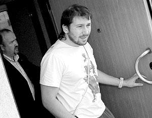 Евгений Чичваркин был арестован, но отпущен под залог