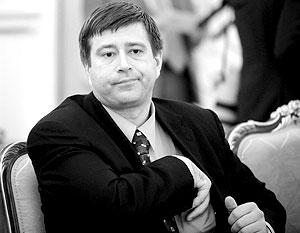Александр Коновалов считает действующий подход к уголовным наказаниям неадекватным