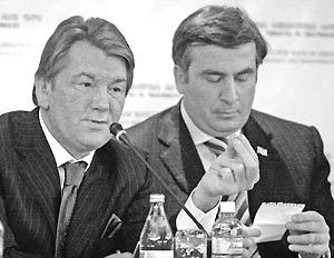 Россия лишит Грузию и Украину преференций