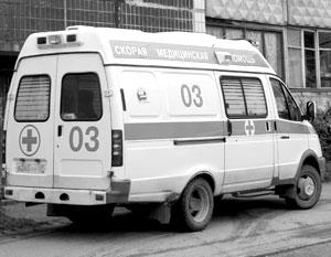 Из 40 отравленных детей семеро были госпитализированы