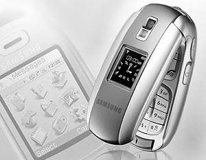 Мобильник снабжен функциями, предназначенными специально для представительниц прекрасного пола