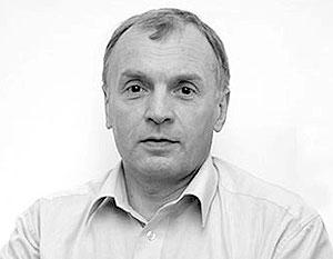 Член-корреспондент РАН, доктор физико-математических наук, депутат Госдумы Борис Кашин