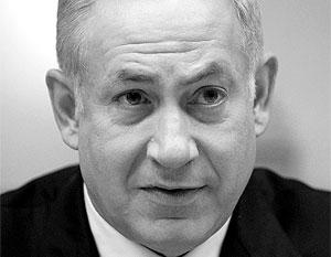 Ранее западные СМИ приписывали визиту Нетаньяху связь с Arctic Sea, теперь – с разработкой Ираном ядерного оружия