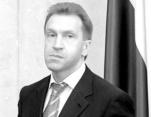 Игорь Шувалов насчитал 100 млрд рублей долгов