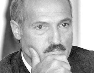 США вводят санкции в отношении Лукашенко