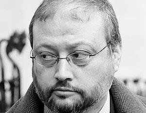 Убийство саудовского журналиста обнажило алчность Вашингтона