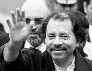 Глава Никарагуа через суд добился для себя справедливости