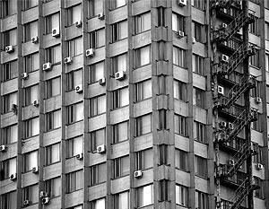 Кондиционеры со столичных фасадов снимать не будут