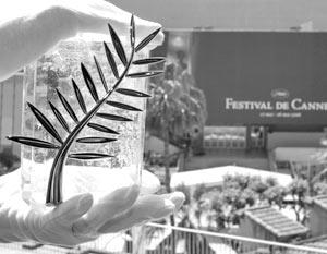 Каннский фестиваль – захватывающее зрелище уже сам по себе