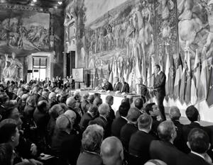 Юбилейный саммит Евросоюза стал поводом для признания серьезных ошибок
