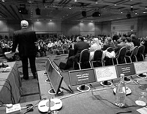 ICANN одобрила нелатинские доменные имена (Фото: icann.org)