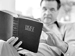 Со времен начала книгопечатания Библия до сих пор остается самой распространенной книгой на Земле