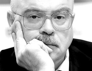 «Мне представляется, что с точки зрения президента внешняя политика России прагматична, выверена, разумна»