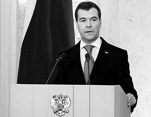 «Одними «посадками» проблему коррупции в России не решить»