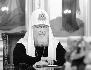 Патриарх Кирилл до последнего пытался уберечь мировое православие от раскола
