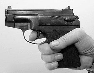 В Решетина было сделано не менее трех выстрелов