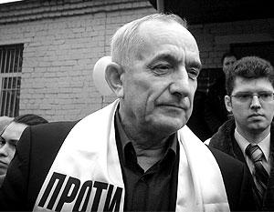 Василий Протывсих заявляет, что не является продуктом политтехнологов