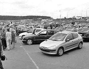 Таможенники, скорее всего, пойдут на соглашение с автомобилистами и разрешат им переоборудовать свои автомобили под новый стандарт