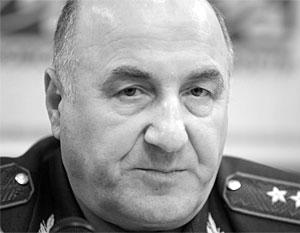 Экс-глава ГУВД Москвы Владимир Пронин отрицает знакомство с Евсюковым