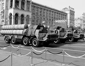 В арсенале украинской армии осталась только самая первая, устаревшая модификация ракет «Фаворит»