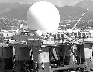Радар ПРО на полигоне Брды размещен не будет