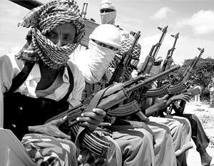 Сомалийские пираты открыли биржу