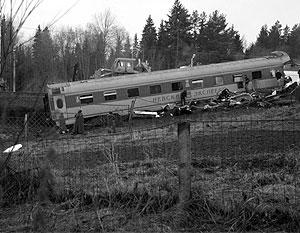 В Антитеррористическом комитете не готовы связать подрывы двух поездов