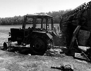 В результате авиаудара в Кундузе, по данным НАТО, погибли 142 человека, в том числе несколько десятков мирных жителей