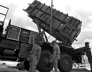 Первое американское вооружение и военные США появятся в Польше уже в следующем году