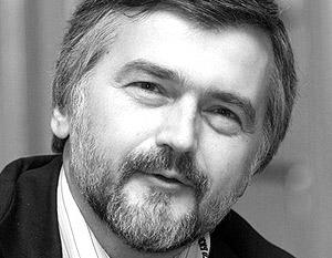 Андрей Клепач питает радужные надежды