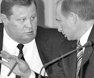 Совет Федерации по представлению президента Владимира Путина освободил от должности Генпрокурора Владимира Устинова
