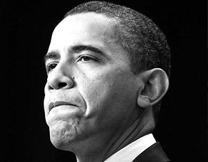 Республиканцы пригрозили Бараку Обаме  завернуть новый договор с Россией
