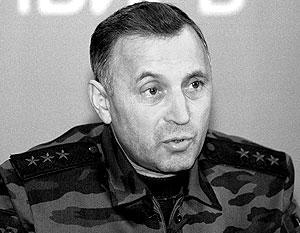 Глава Генштаба России Николай Макаров представил новый облик армии