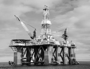 Многие нефтяные запасы России еще только предстоит найти и извлечь
