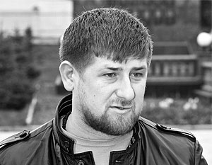 «Мы должны перейти в наступление», – призвал Кадыров