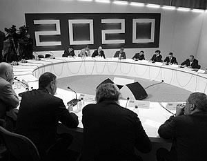 По словам главы ВЦИОМ Валерия Федорова, уходящий год «был ужас, но не ужас-ужас-ужас»
