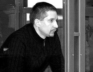 В суде Евсюков вел себя спокойно и был предельно краток