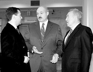 Белоруссия теперь считает бессмысленным свое участие и в Таможенном союзе