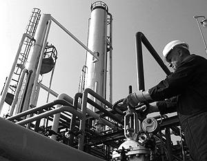 Конфликт между Россией и Белоруссией вылился в рост мировых цен на нефть