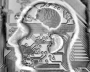 Ученые из Германии соединили с микрочипом