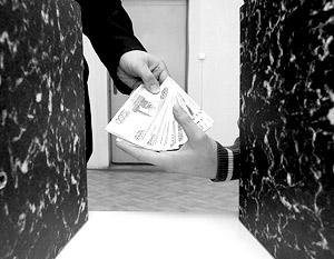Сотрудник Минобороны вымогал деньги с очередников
