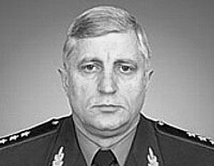 Александр Постников занял должность главкома Сухопутных войск