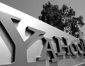 Yahoo! атаковали хакеры в Китае
