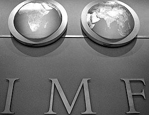 МВФ не против укрепить свое влияние в Белоруссии