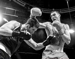 Профессиональный бокс стал заложником игр МОК с «авторитетными» бизнесменами