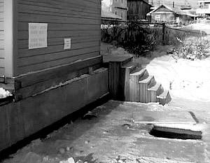 Небольшая иордань Михайло-Архангельского храма привела к серьезным проблемам