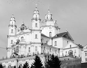 Экспроприировать Почаевскую лавру раскольникам будет так же сложно, как и другие храмы