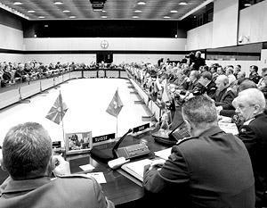Состоялось заседание Совета РФ – НАТО на уровне начальников генштабов
